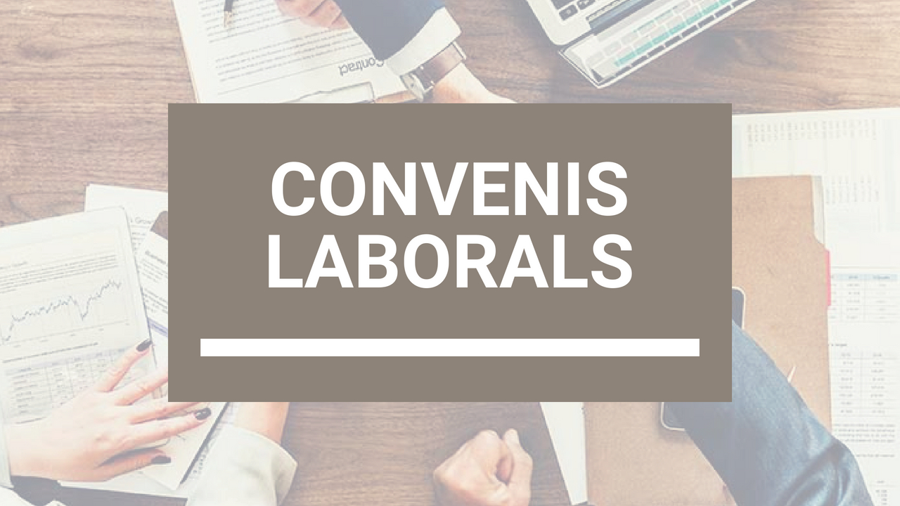 Documents Laborals